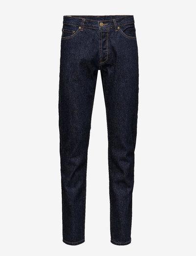 Tapered Jeans - regular jeans - medium blue