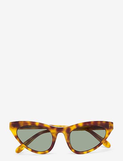 Race - d-vormige zonnebril - raven