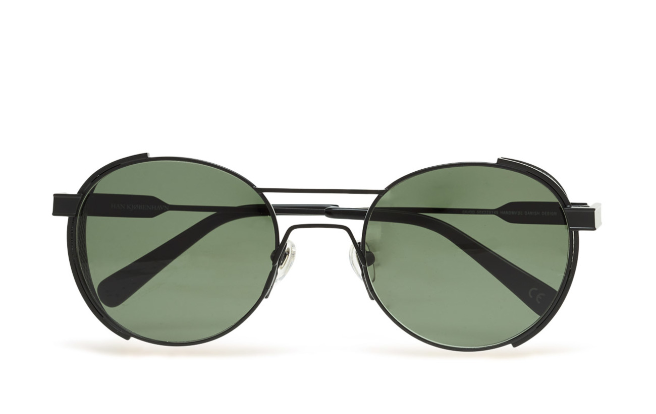 3145d34f99 Green Outdoor (Matt Black) (£125) - HAN Kjøbenhavn -