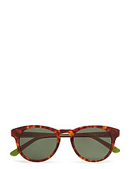 4733184f47a0 Timeless - AMBER TRANSPARENT GREEN