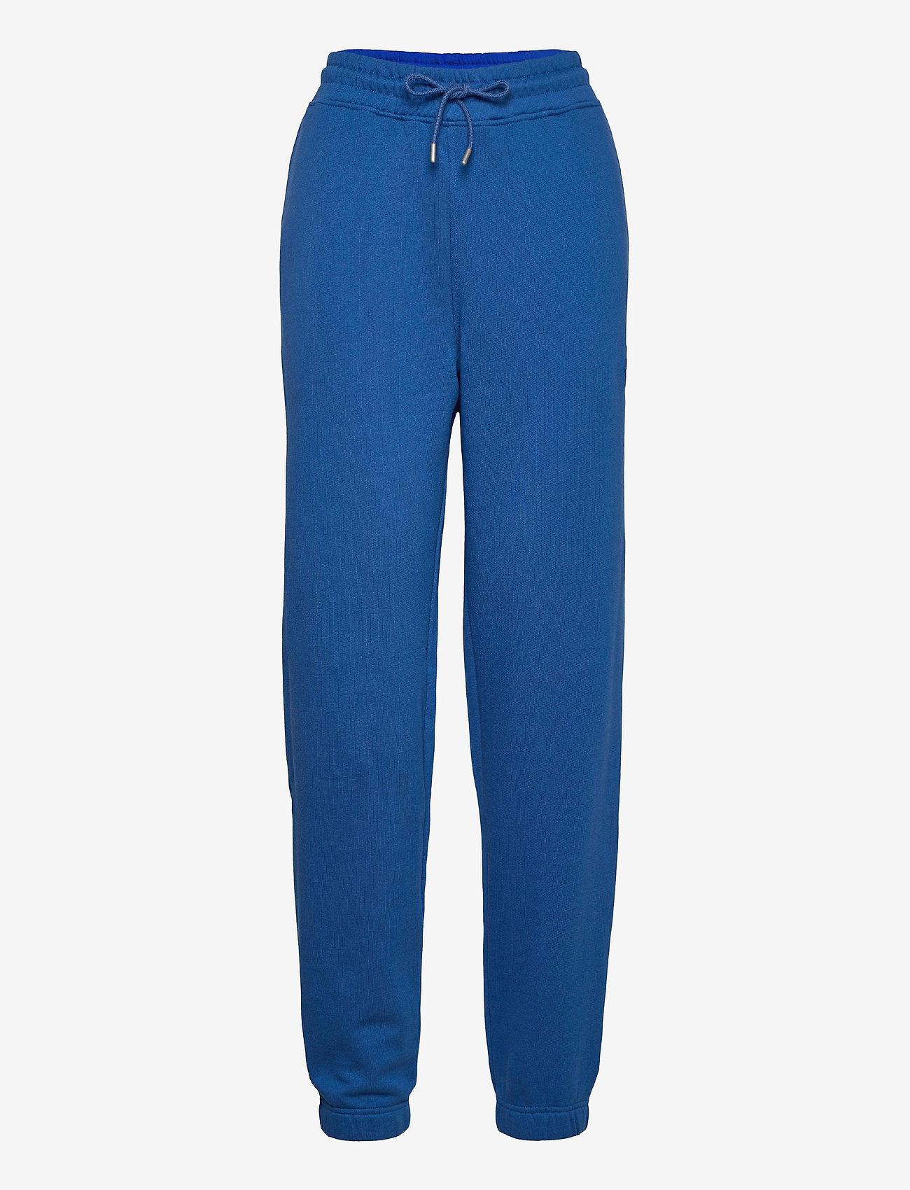 Hanger by Holzweiler - Hanger Trousers - neue mode - blue 4056 - 1