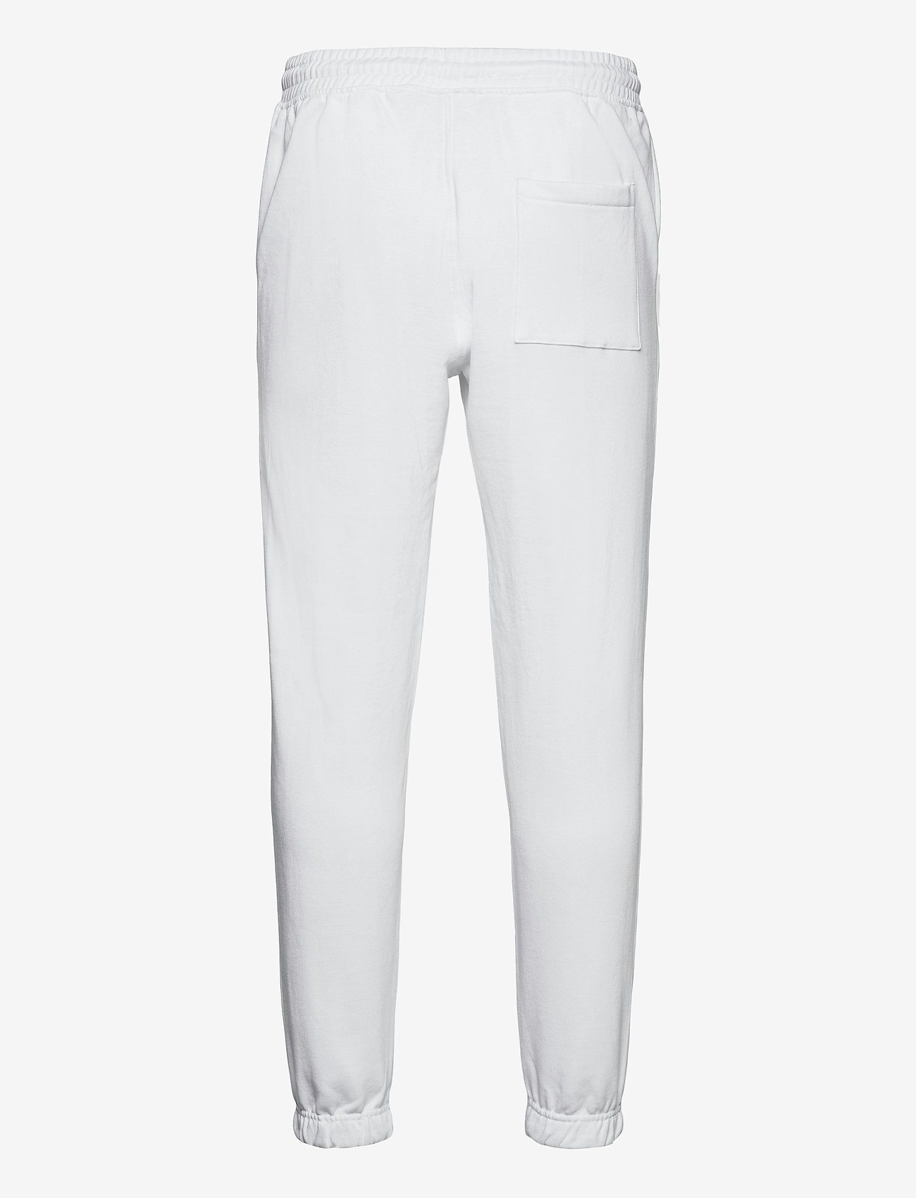 Hanger by Holzweiler - Hanger Trousers - kleidung - white - 2