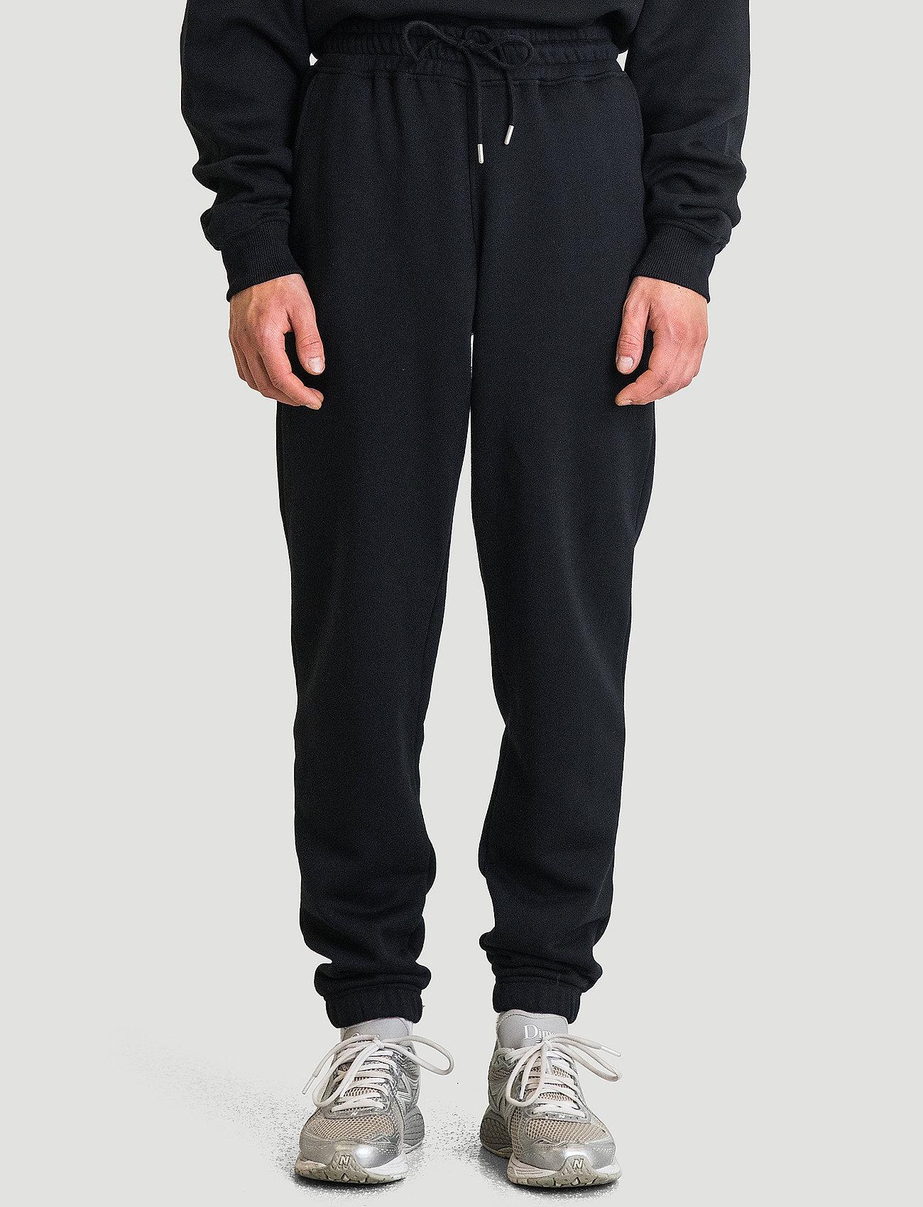 Hanger by Holzweiler - Hanger Trousers - neue mode - black - 3