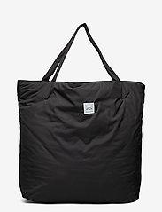 Hanger by Holzweiler - Hanger Big Tote - tote bags - black - 1