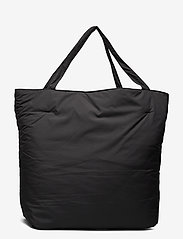 Hanger by Holzweiler - Hanger Big Tote - tote bags - black - 2