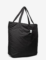 Hanger by Holzweiler - Hanger Big Tote - tote bags - black - 3
