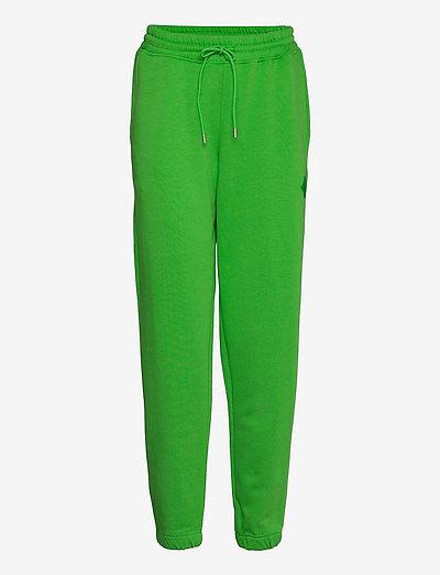 Hanger Trousers - kleding - green 6340