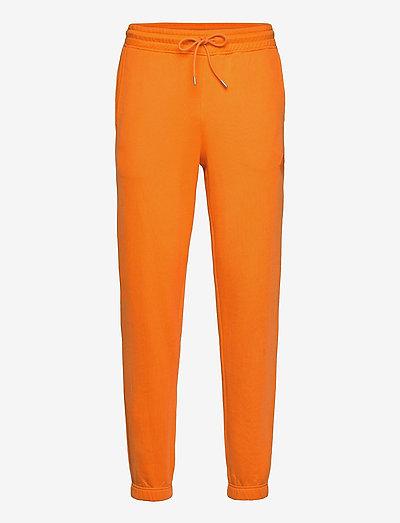 Hanger Trousers - kleding - orange 1350