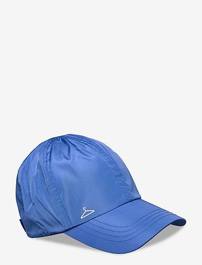 Hanger Caps - czapki i kapelusze - blue 4056