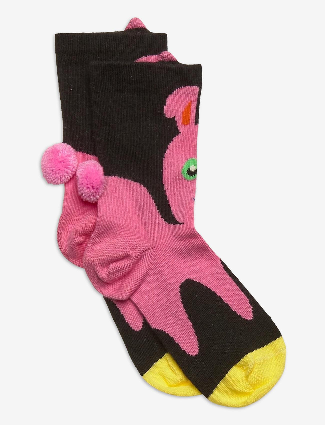 Happy Socks - Kids Bunny Sock - skarpetki - multi - 0