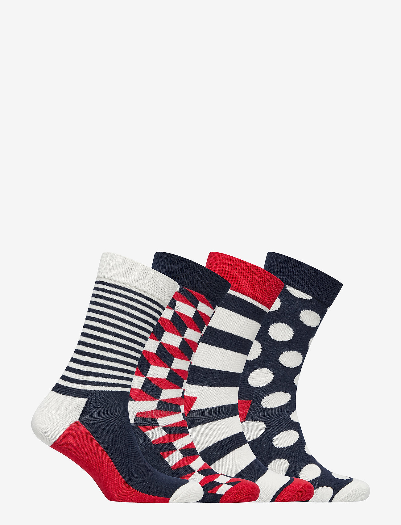 Happy Socks Stripe Gift Box -