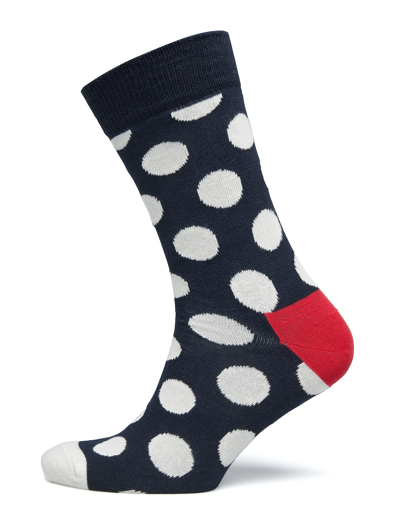 Happy Socks Big Dot Sock - BLUE