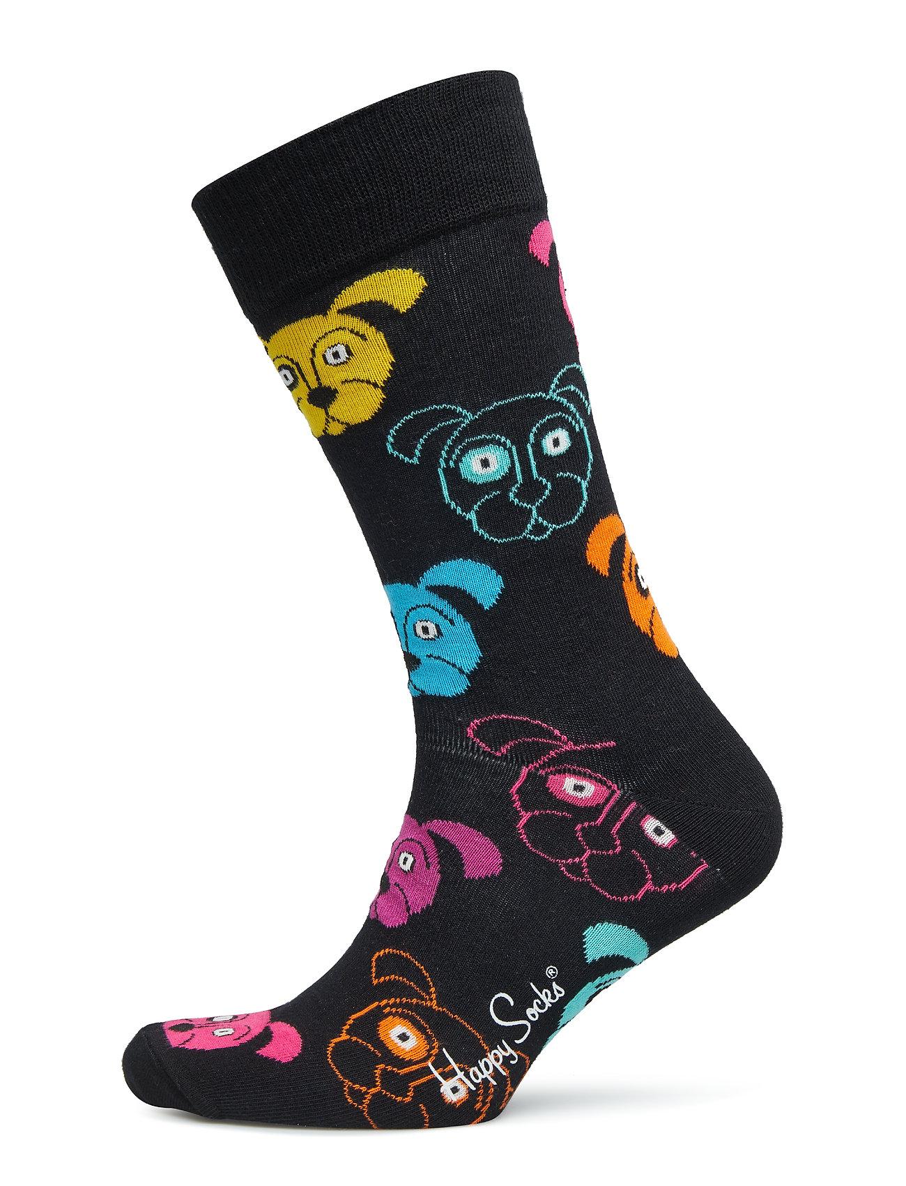 SockblackHappy SockblackHappy SockblackHappy Dog Socks Dog Dog Socks uPkXZi