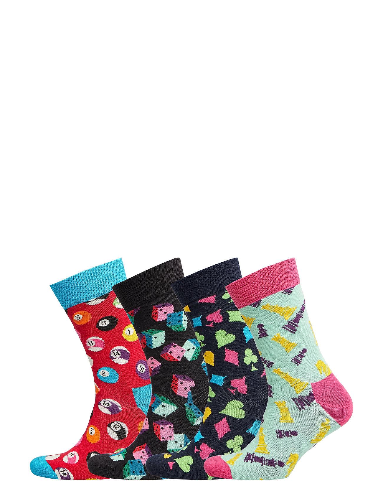 Gift Socks Game Game BoxblueHappy Night mN0wvOn8