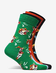 Happy Socks - 4-Pack Circus Socks Gift Set - skarpety crew - multi - 1