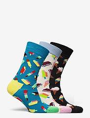 Happy Socks - 3-Pack Ice Cream Socks Gift Set - skarpetki - multi - 2