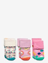 Happy Socks - Kids Sunshine Gift Box - skarpetki - multi - 0