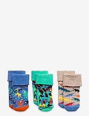 Happy Socks - Kids Jungle Gift Box - skarpetki - multi - 0