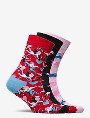 Happy Socks - 3-Pack I Love You Socks Gift Set - skarpetki - multi - 2
