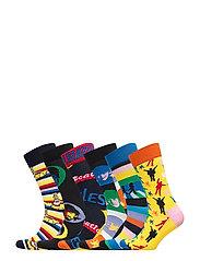 Beatles sock boxSock Box - MULTI
