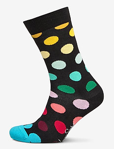Big Dot Sock - regulære sokker - multi
