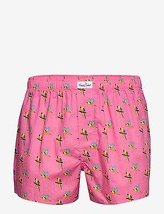Parrot Boxer - alusvaatteet - pink