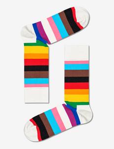Pride Stripe Sock - skarpety crew - multi