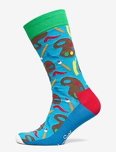 French Edition Sock Paint - BLUE
