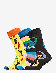 The beatles socks box - MULTI