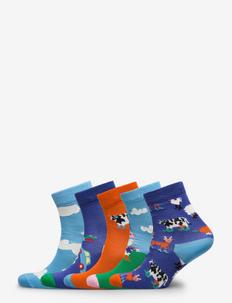 Kids Farm Socks Gift Set - skarpetki - multi