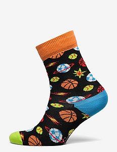 Kids Space Socks Gift Set - skarpetki - blue