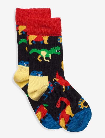 Kids Dinosaur Sock - skarpetki - dark blue/navy