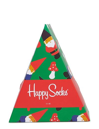 Holiday Gift Box - GREEN