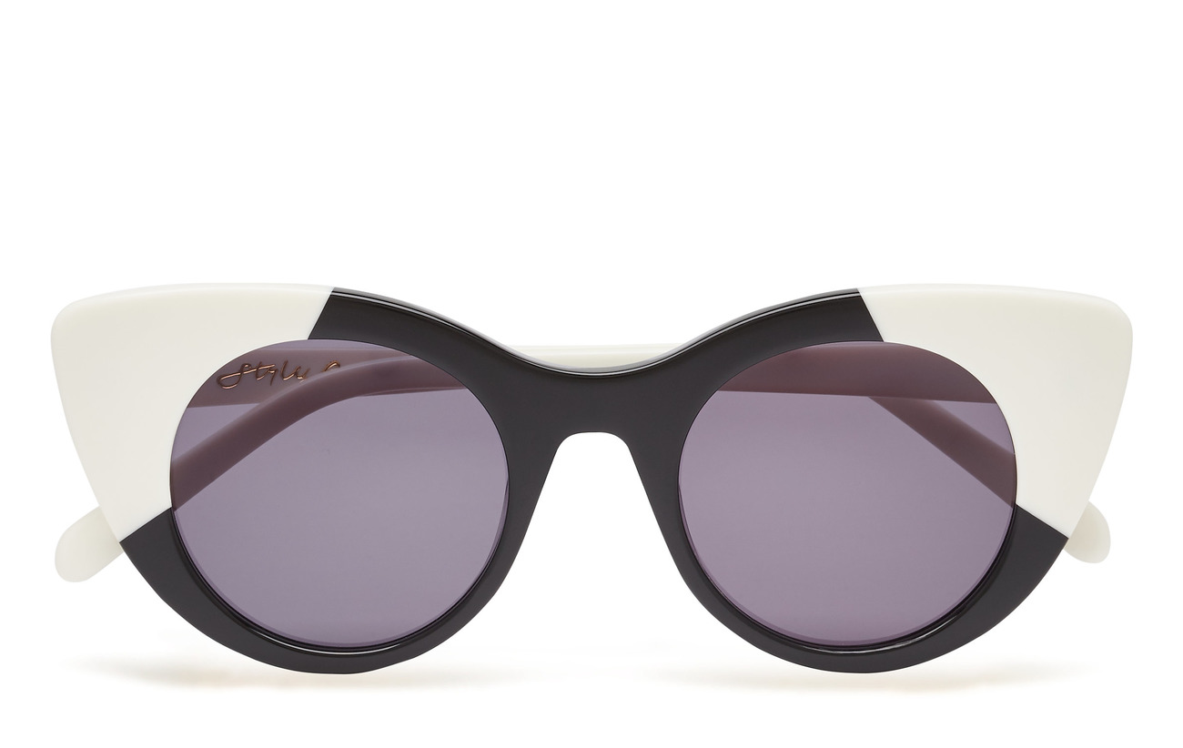 Elle Style Awards Collection 2019 ELLE Sunglasses - BLACK