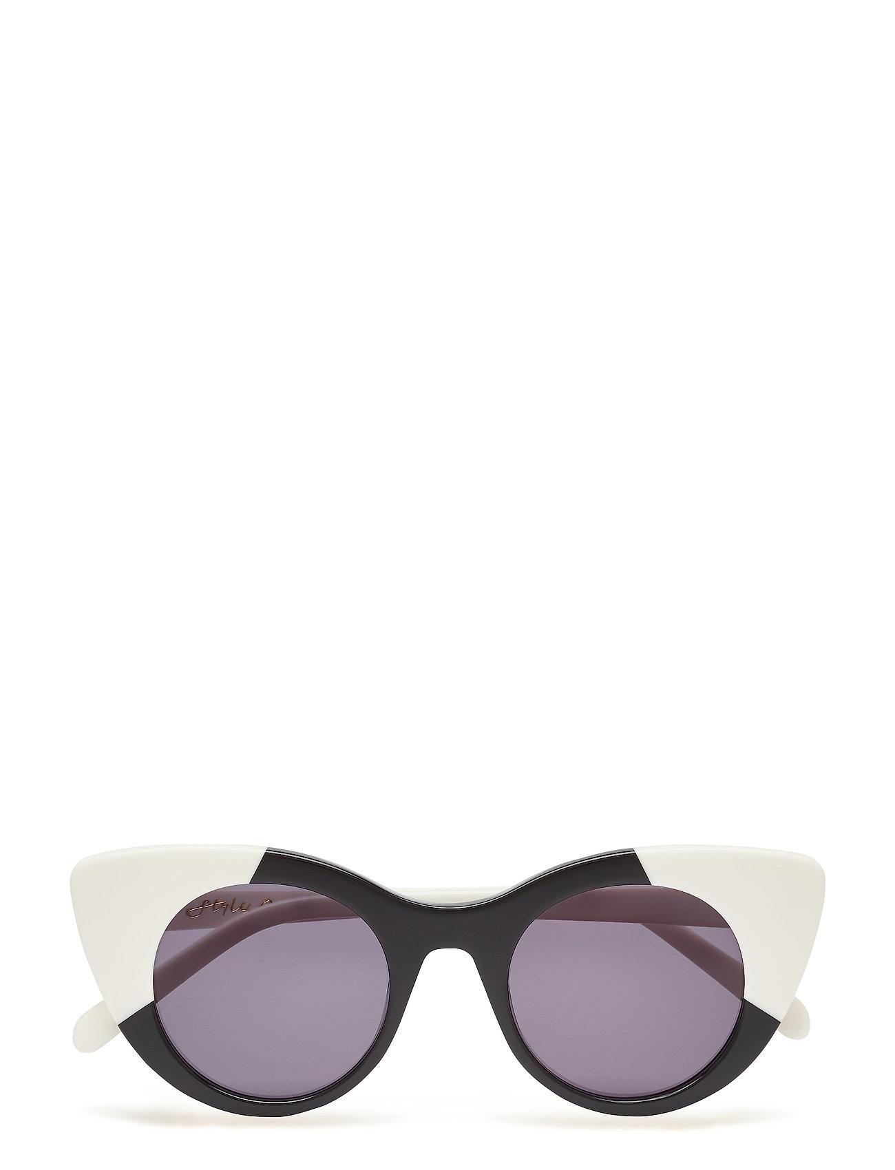 Elle Style Awards Collection 2019 ELLE Sunglasses - BLACK