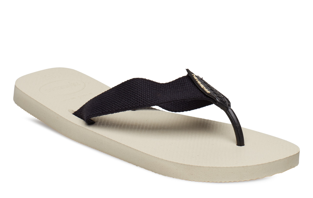 Havaianas Hav Urban Basic - SAND GREY/BLACK 9446