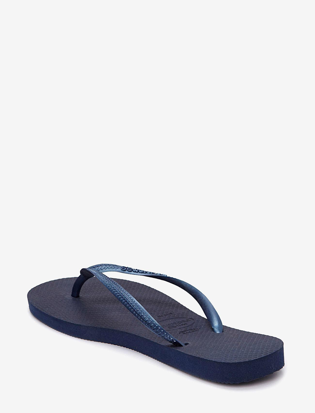 Havaianas - Slim - teenslippers - blue - 1
