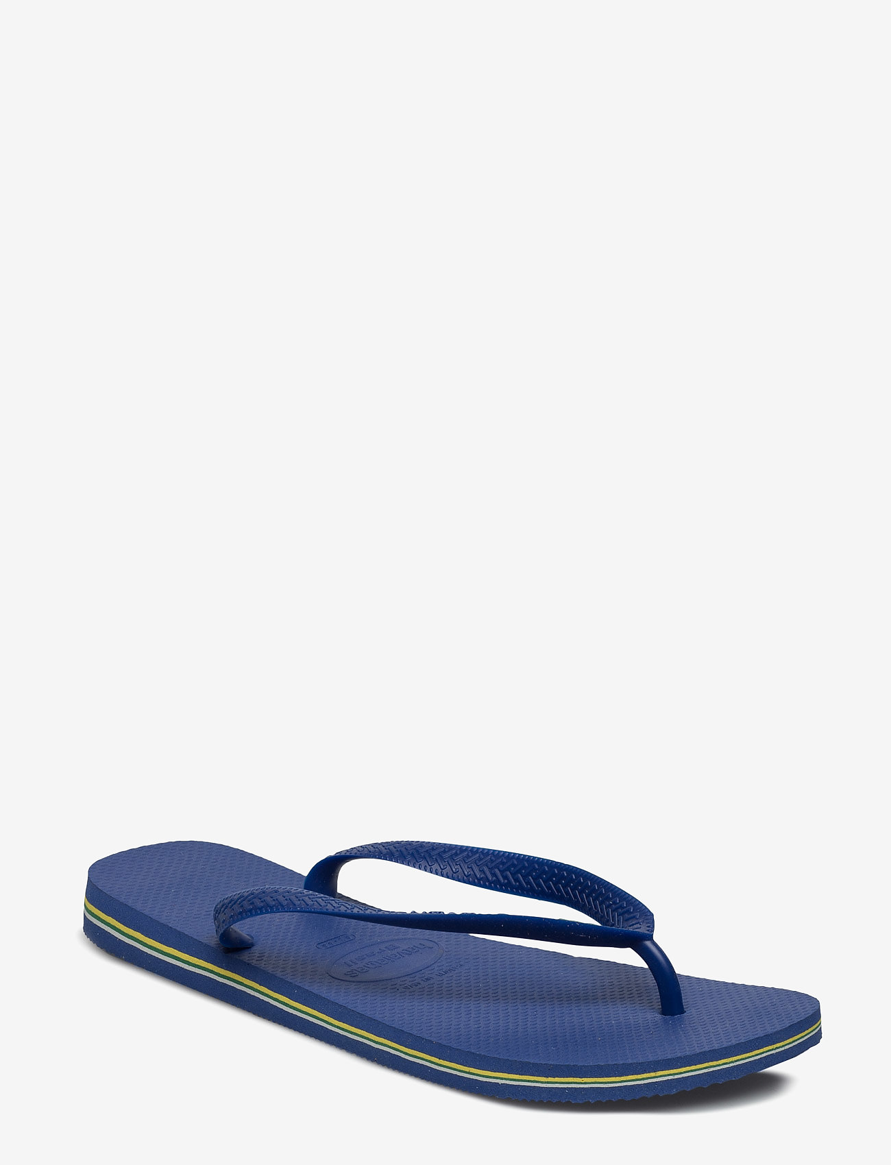 Havaianas - Brasil - teen slippers - 2711 marine blue - 0