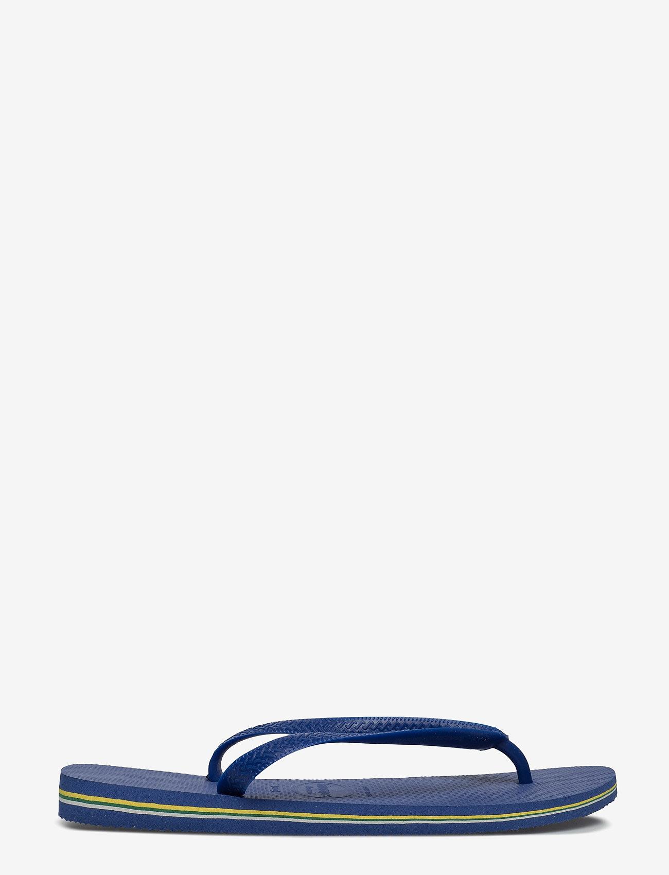 Havaianas - Brasil - teen slippers - 2711 marine blue - 1