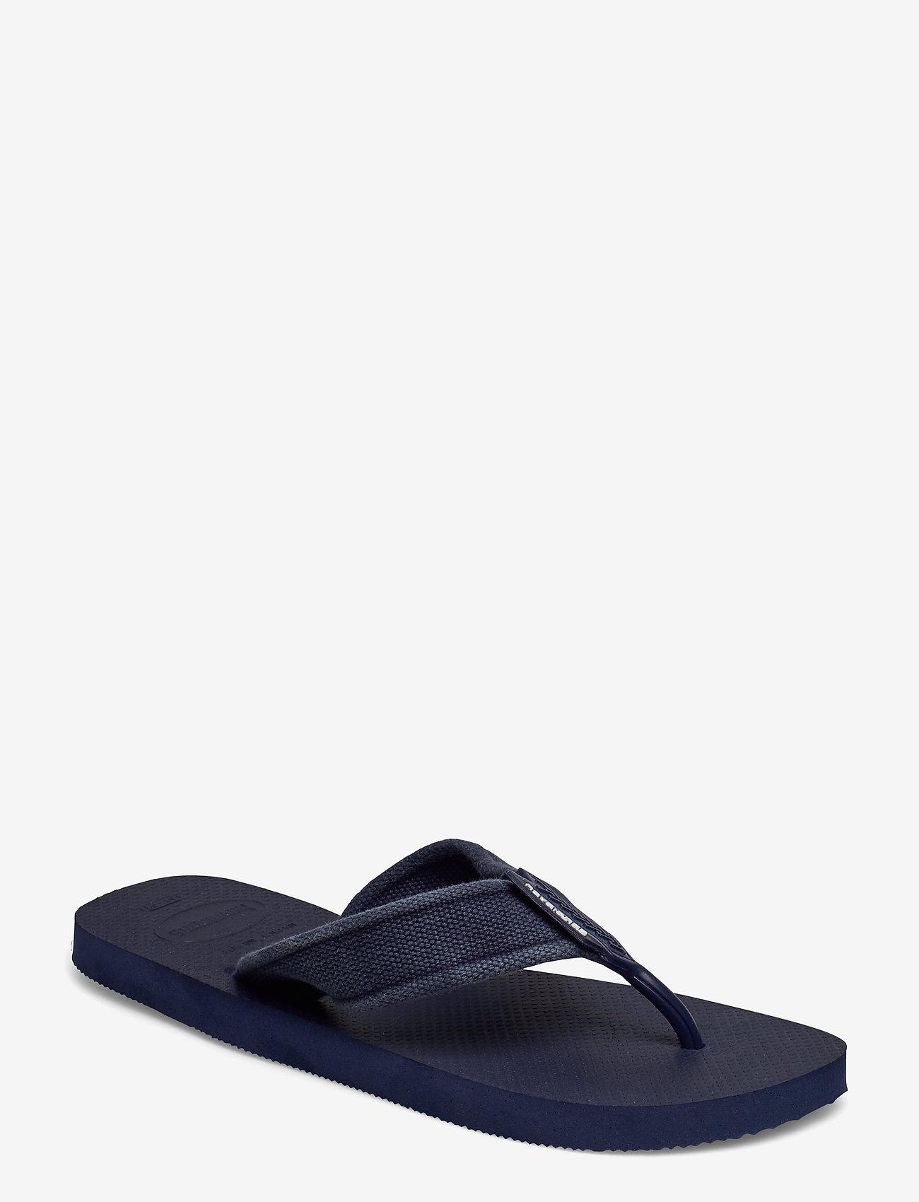 Havaianas - Hav Urban Basic II - flip-flops - marine/blue ind 0952 - 0