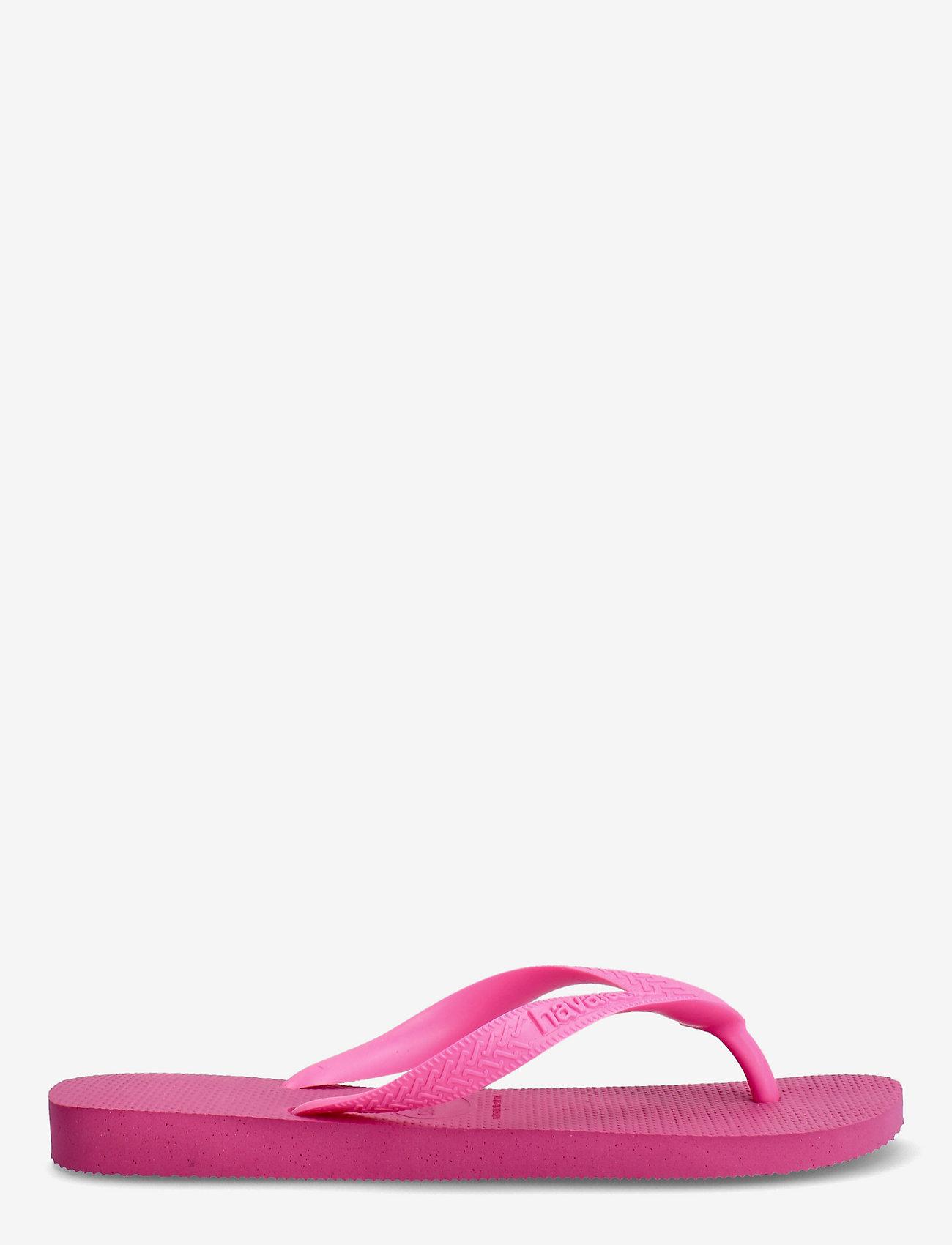 Havaianas - Top - teen slippers - pink flux 5784 - 1