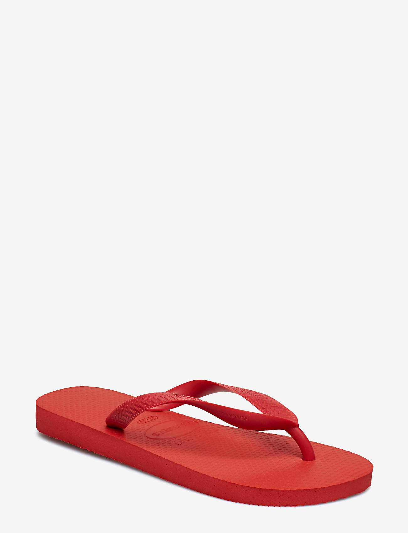Havaianas - Hav Top - japonki - ruby red 2090