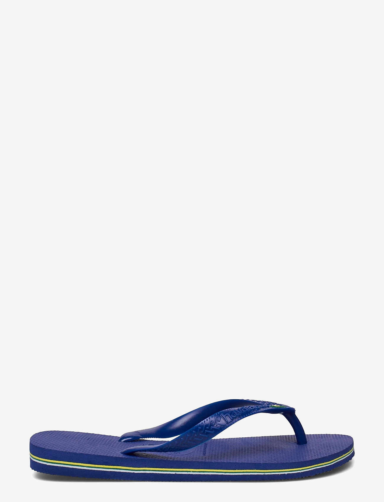 Havaianas - Brasil - teenslippers - marine blue 2711 - 1