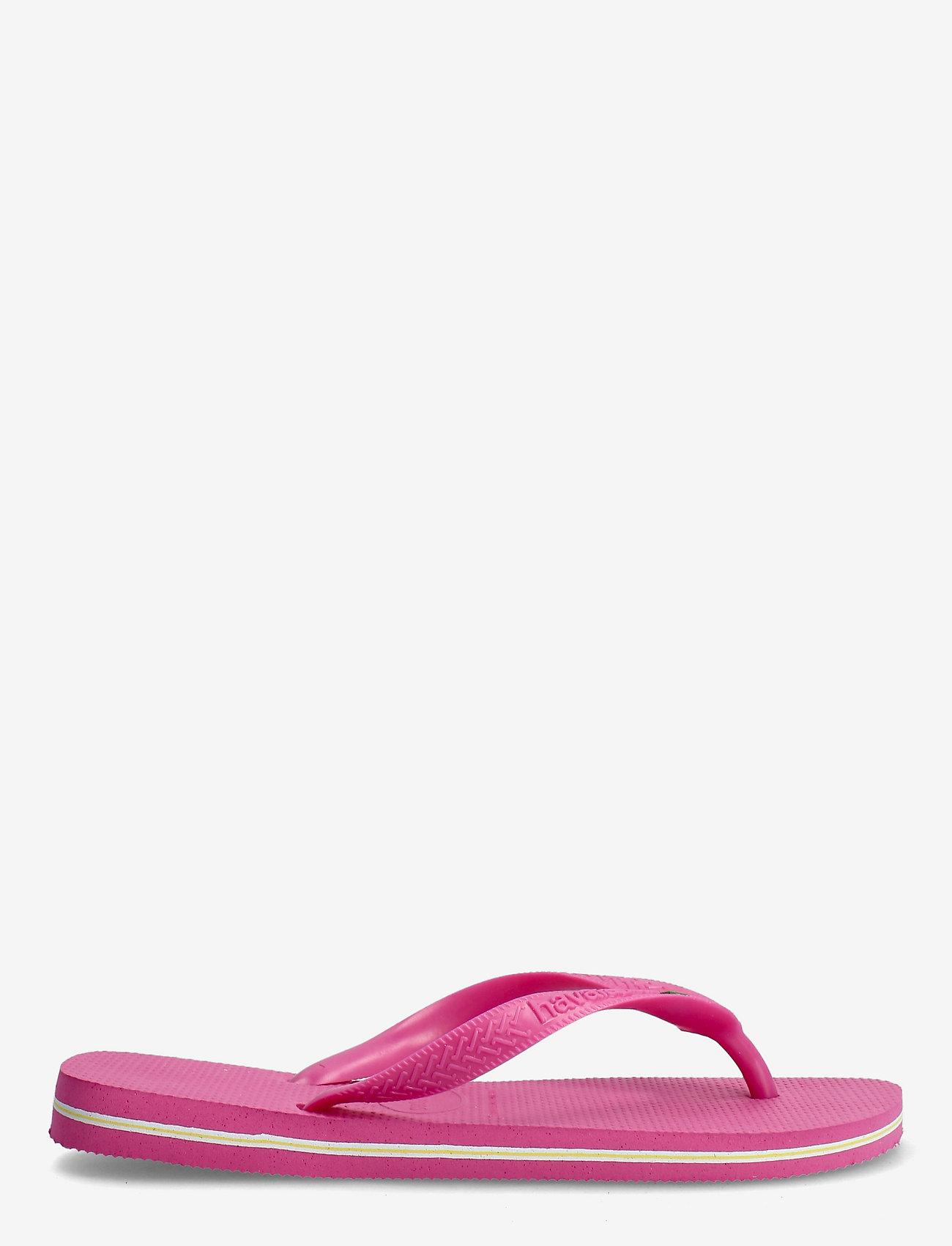 Havaianas - Brasil - teenslippers - pink flux 5784 - 1