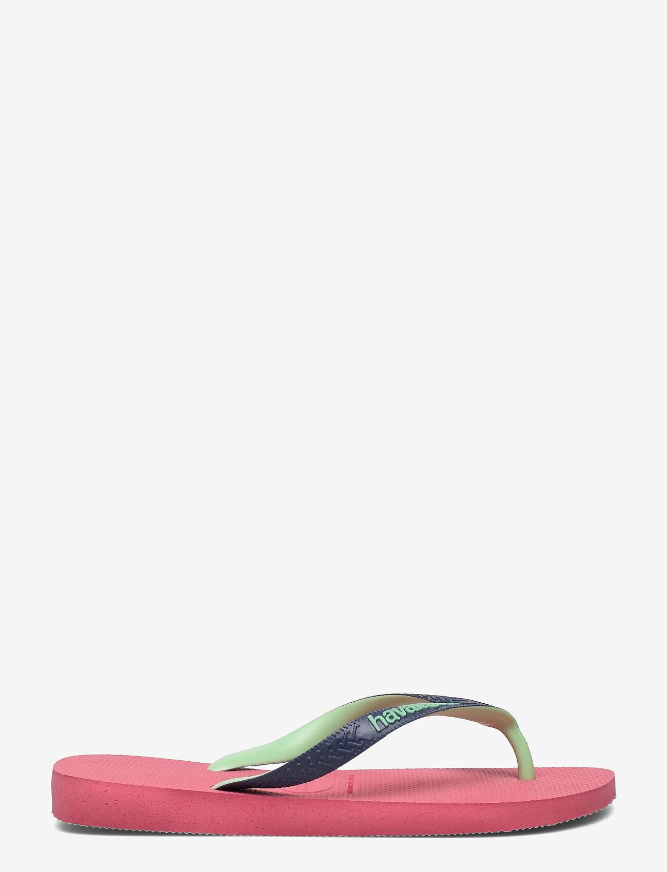 Havaianas - Top Mix - teen slippers - pink porcelain 7600 - 1