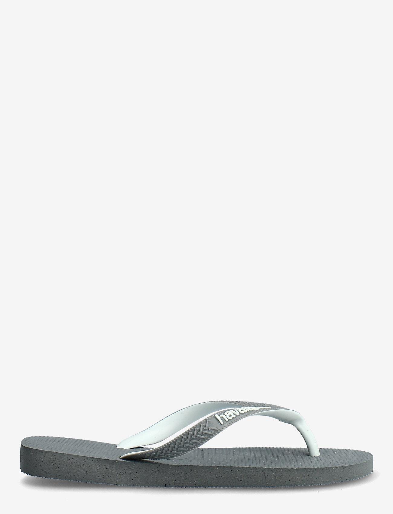 Havaianas - Top Mix - teen slippers - steel grey/grey 5002 - 1
