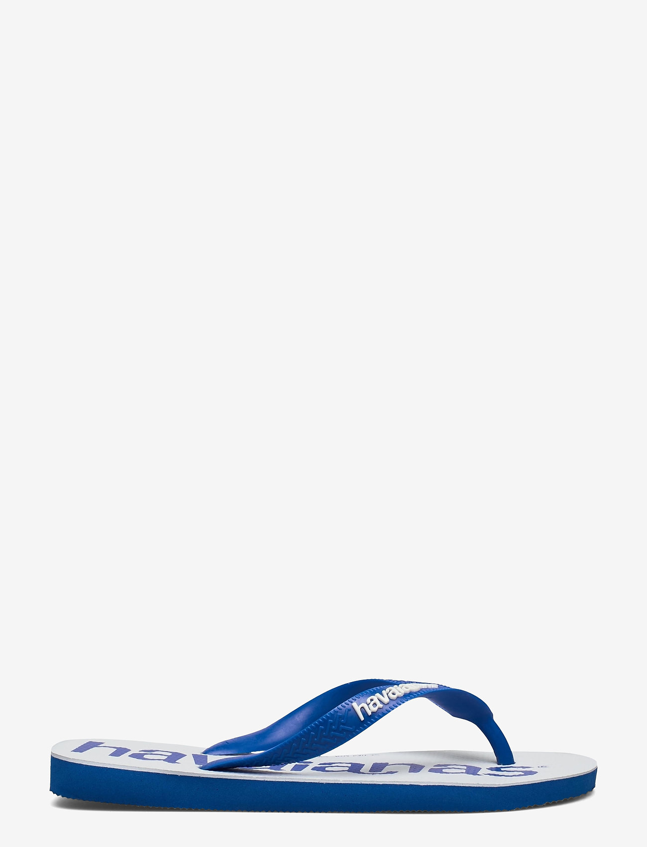 Havaianas - Top Logomania 2 - teen slippers - blue star 3847 - 1