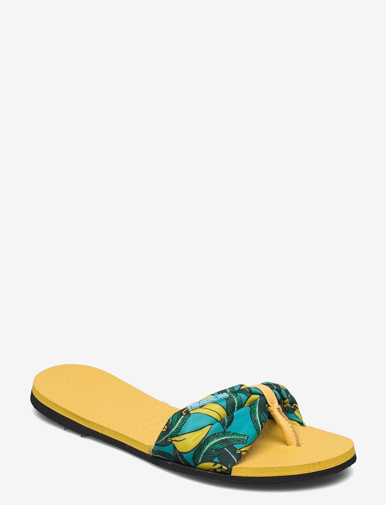 Havaianas - Hav You Saint Tropez - teenslippers - gold yellow 0776 - 0