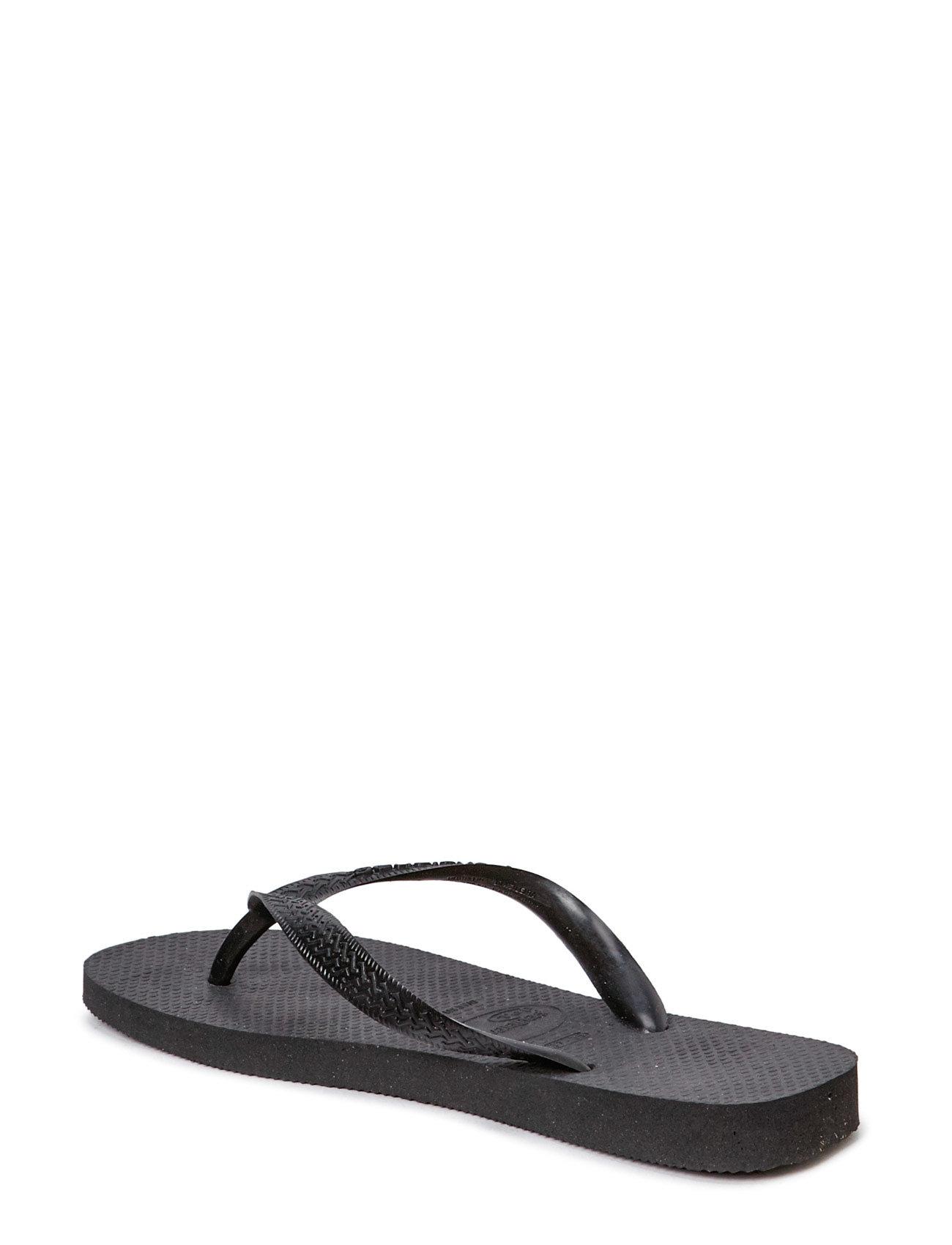 Havaianas - Top - flip-flops - black - 1
