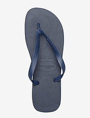 Havaianas - Top - teen slippers - navy blue - 3